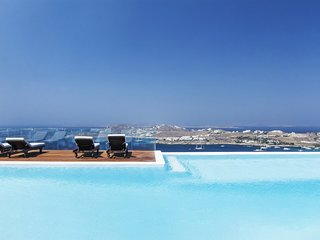 Horatia - 6 Bedroom Villa Mykonos - Book Now
