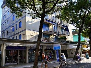 Appartamento Friuli int. 05 trilocale 2° piano (con ascensore)
