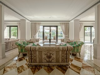 Palazzo Versace - 3 BDR Duplex Residence