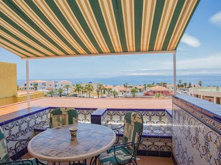 Viva Tenerife apartments near the ocean