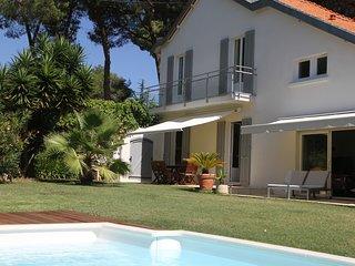 Les Oliviers du Cap, l'un des plus beaux endroits de la Côte d'Azur