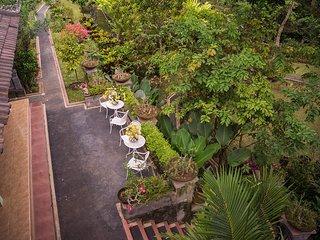 Villa Taman Sari (Bedroom 4)