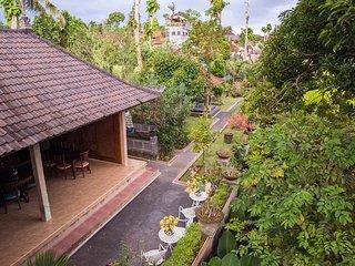 Villa Taman Sari (Bedroom 2)