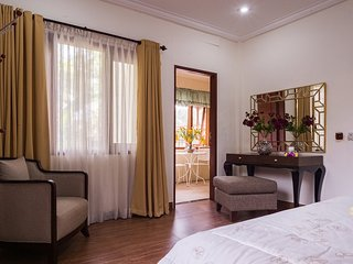 Villa Taman Sari (Bedroom 3)