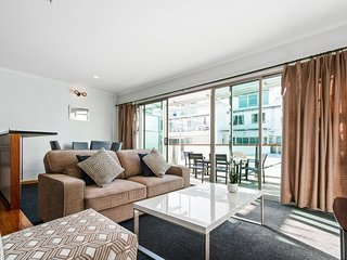 NEW! Awesome 1BR Waterfront Apartment in the Viaduct Harbour in CBD Auckland