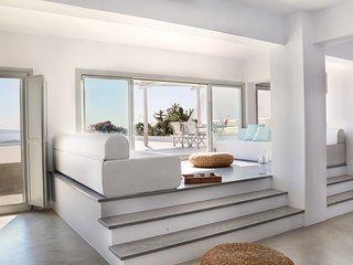 Villa Astra, Mykonos