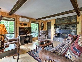 White Mountains Cottage w/ Mountain & Lake Views!
