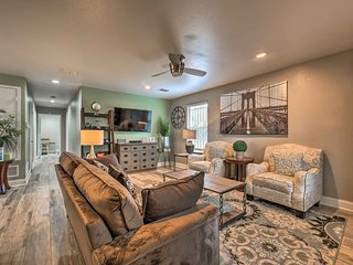 Updated Uptown Dallas House - 2 Miles to Downtown!