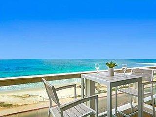25% OFF AUG - Oceanfront, Enjoy the Beach, Wonderful Home + Views!