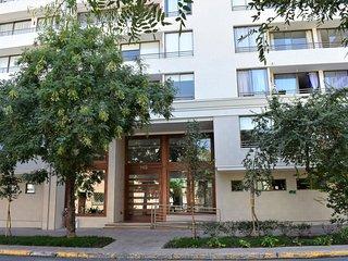 Departamento para 4 personas en Santiago