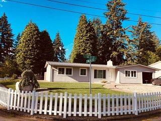 4B house in Bellevue best school district
