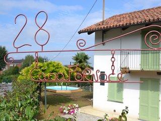 Casa Fornace 28