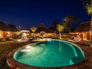 Angkasa Splendid Eco Suite - 350m Bingin Beach