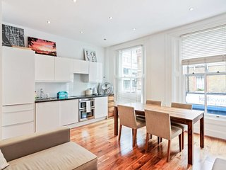 Beautiful, Refined 1Bed Flat in Central London