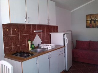 One bedroom apartment Pag (A-16100-c)