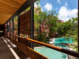 Impeccable PH / 3 BR in Querido Tulum by Happy Address