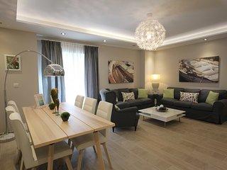 Apartment Gloria Marbella City Canovas (VC)