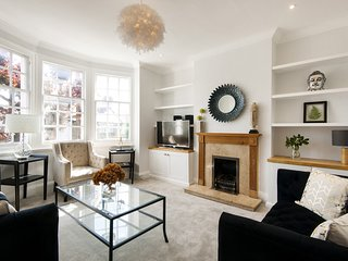 Excellent Earlsfield Home close to The Common