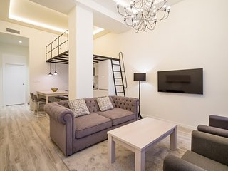 Apartamento Luis de Velazquez III