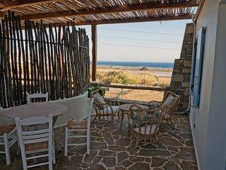 KYMA Agios Prokopios Apartment 6