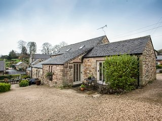 EMILY BARN, eco-heating close to Carsington Water, Carsington