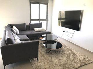 Tel Aviv modern apartment