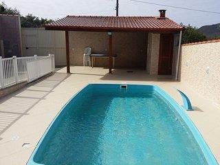 Casa do Santinho