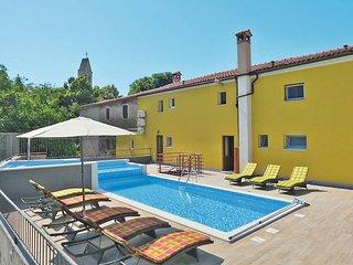 3 bedroom Villa in Pićan, Istarska Županija, Croatia : ref 5439111