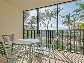 Sea Oats Unit 136 Condo