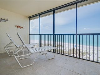 Sea Oats Unit 316 Condo