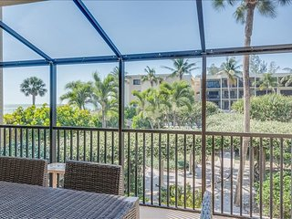 Sea Oats Unit 121 Condo