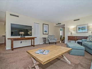 Sea Oats Unit 343 Condo