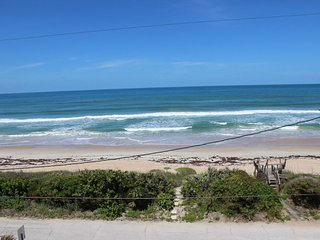 6320S - Oceanfront - Car Free Beach