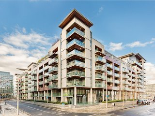 Forbes Quay, Forbes Street, Grand Canal Dock, Dublin 2