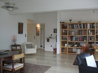 Unique 2-Bdrm Apt in Marousi/Athens