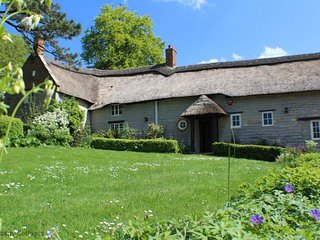 Pound Cottage & Annexe