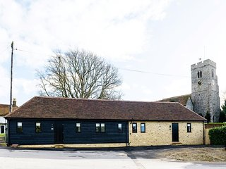 Church Farm Lodges
