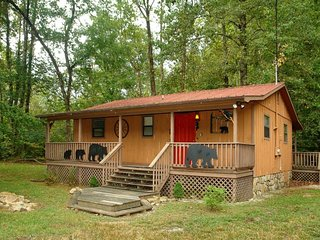 Wandering Creek - 2 Bedrooms, 1 Baths, Sleeps 6