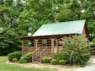 Home Sweet Home Cabin