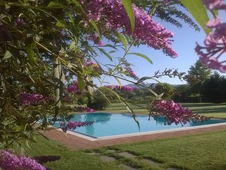 'Encantea' .. lovely country house, apartment 'Lavanda' at just 2 km from Lucca