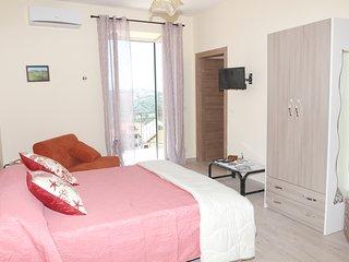 Il Paradiso degli Dei appartamento vicino alla Costiera Amalfitana
