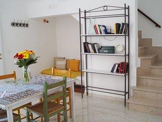 Antiche Mura Apartment 'Nel Cielo di Puglia'