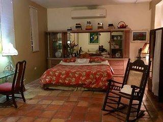 Room 2 in Villa Vassallo