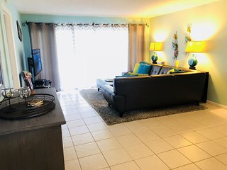 CP 315 Dune View Condo - Welcome to Paradise