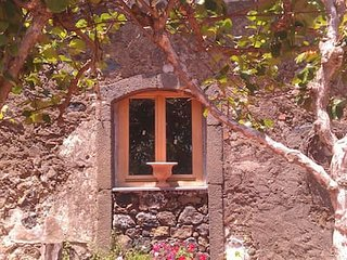 Etna Cottage Stravento Holiday House