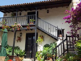 Authentic Canarian country house