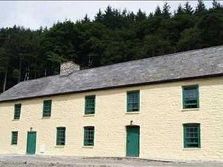 Dinas Holiday Cottage