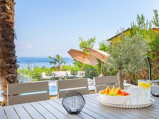 Villa Bardo 4*, Opatija-City Center, sea view