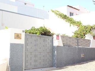 Casa en el centro de Agaete: Vivienda vacacional Casa Carmela