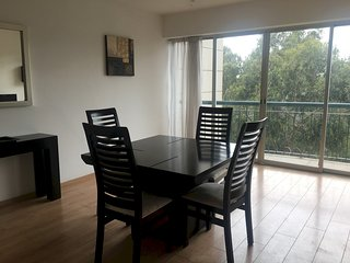 Incredible Apartment 1BR 302 *SANTA FE